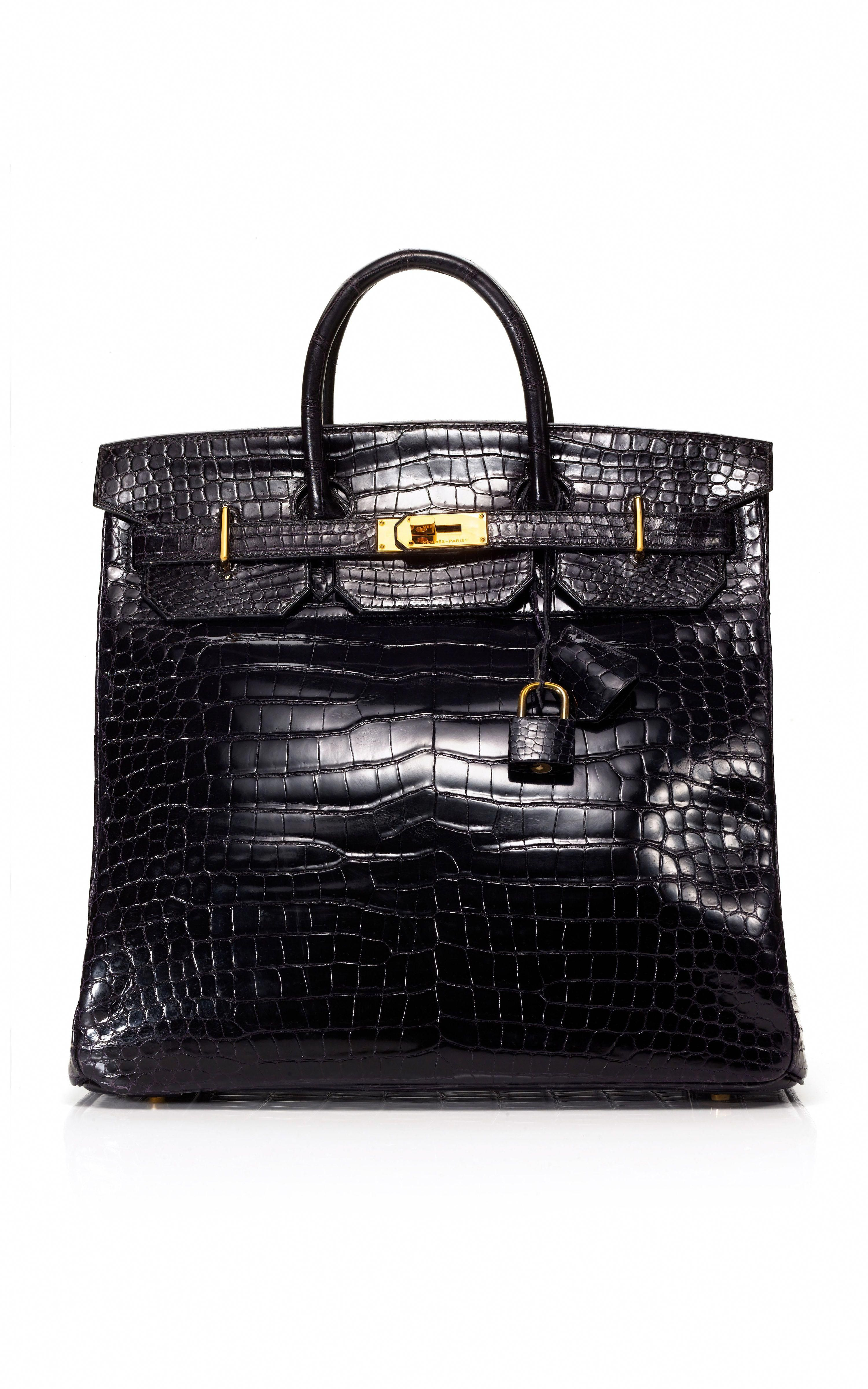 af1a72297b00 Hermes Crocodile  Hermeshandbags