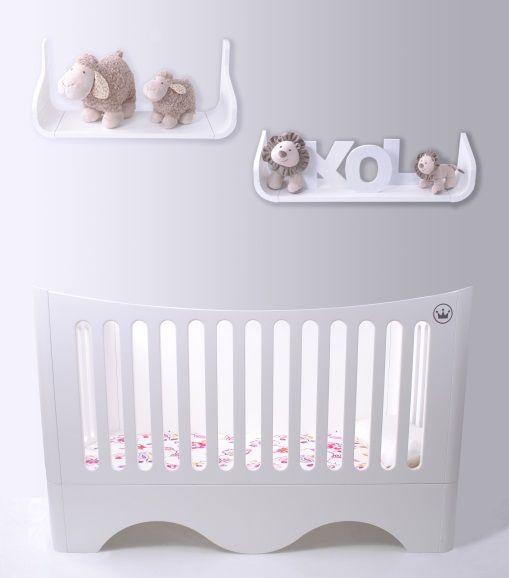 Coleccin de mobiliario para bebes Kids on Luxe httpwww