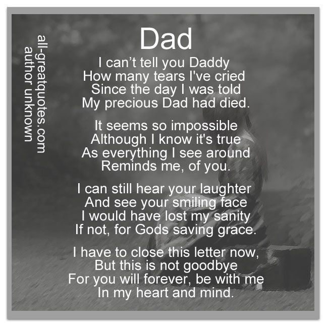 I Miss My Father He Died Quotes: This Article Talks About How Grief Affects People And How