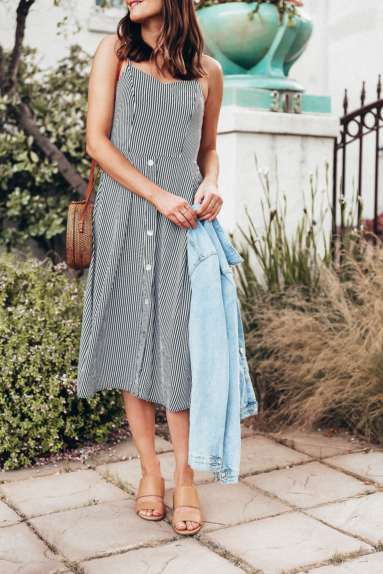 122b00ea104 nice 117 Vintage Summer Outfit Ideas to Looks Classic https   attirepin.com