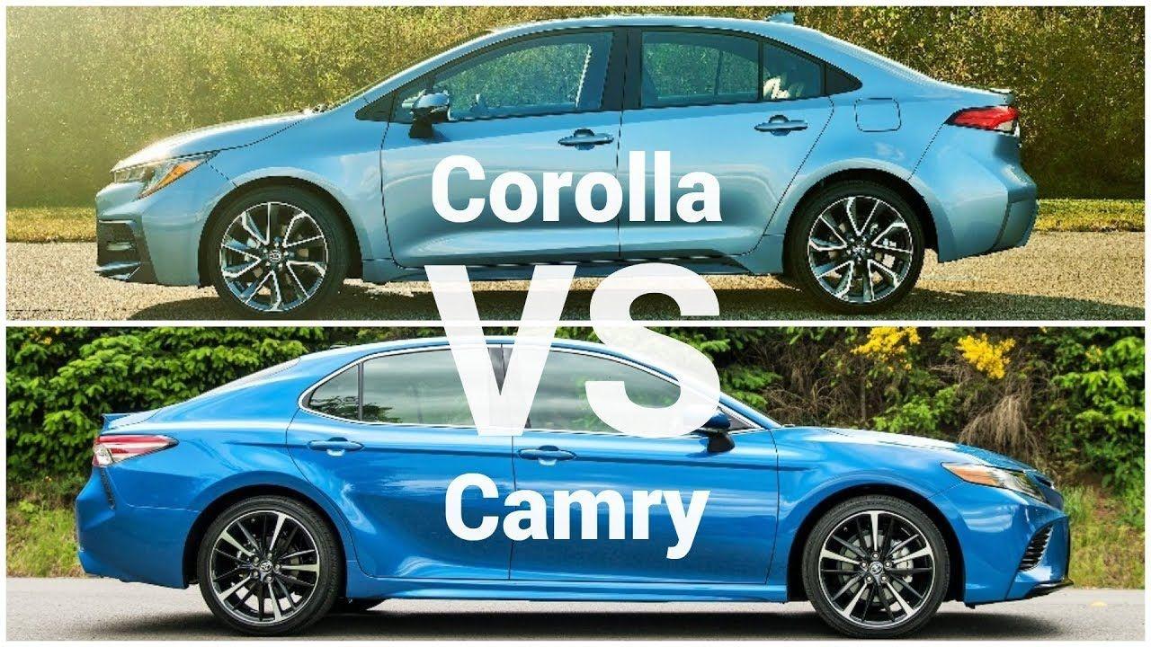 Toyota Xle 2020 Toyota, Fuel economy, Camry