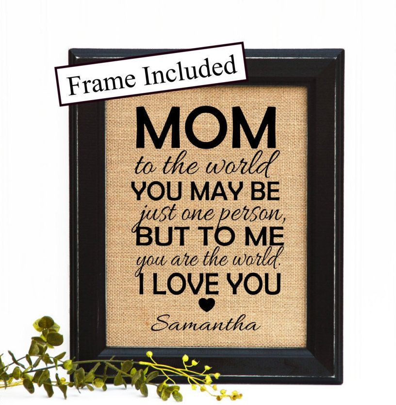 Worlds best mom best mom gift mothers day 2017 mothers day easter gift for mom gift ideas for parents gift for parents anniversary gifts negle Image collections