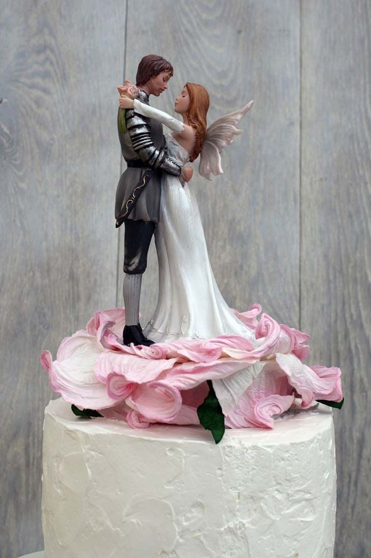 Celtic Wedding Cake Toppers | Wedding Dress | Pinterest | Celtic ...