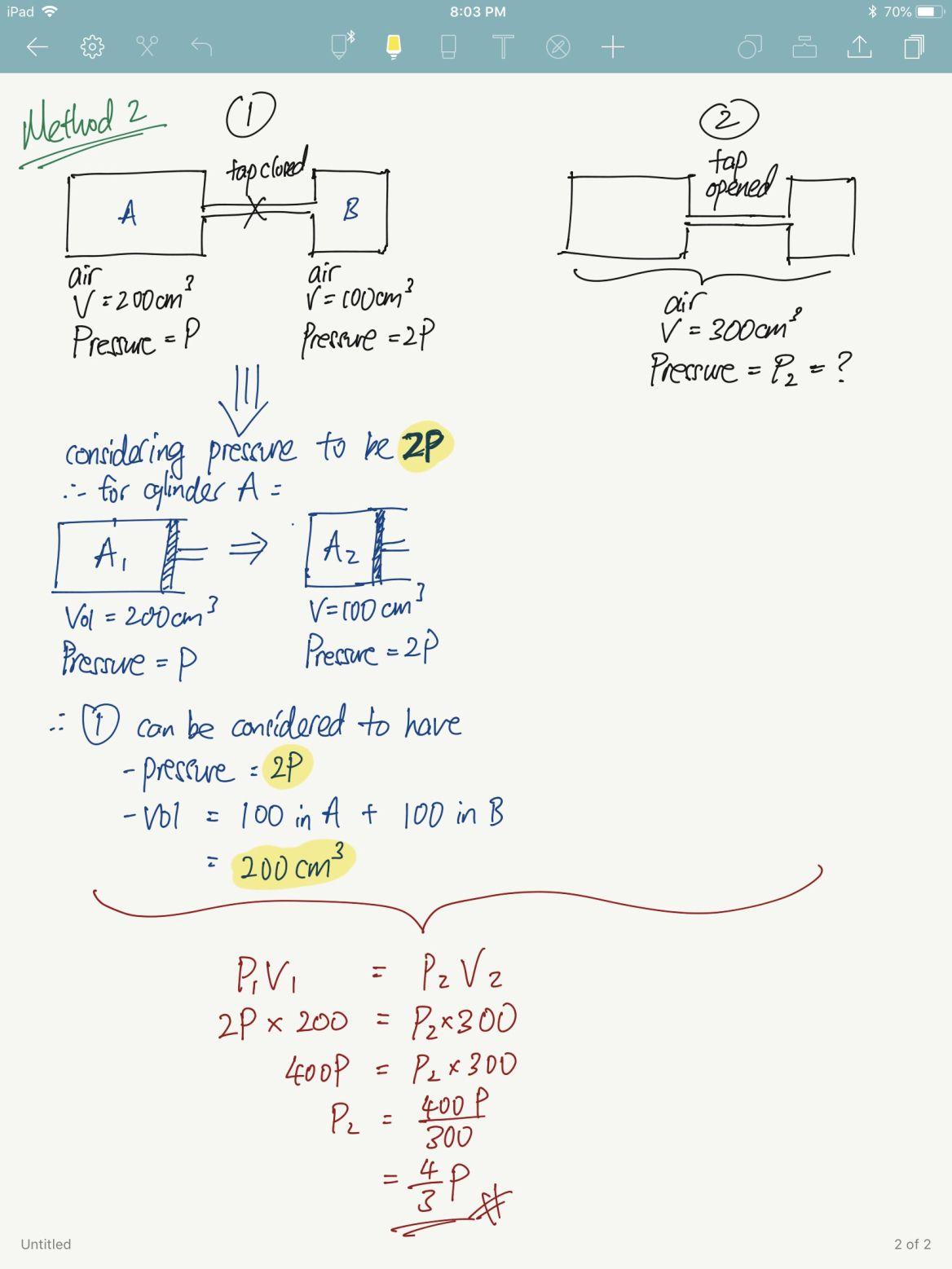 08 Kinetic Model Of Matter