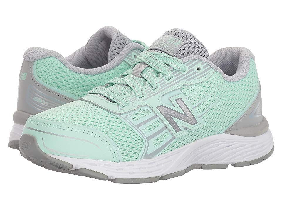 Girls Shoes. Energize their look and