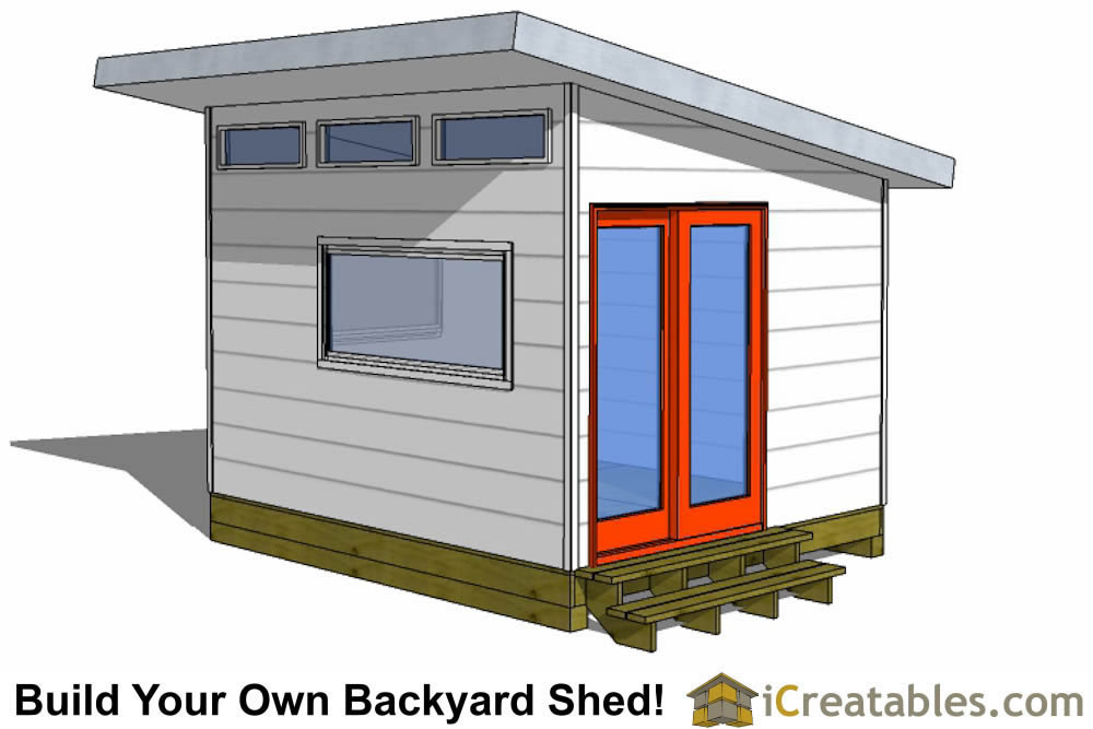 Hip Roof Shed Plans Shed Designs With Hip Roofs Modern Shed Shed Plans Shed