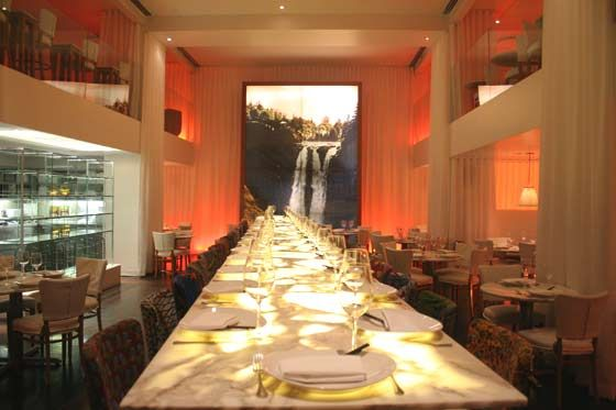 best romantic restaurants in manhattan