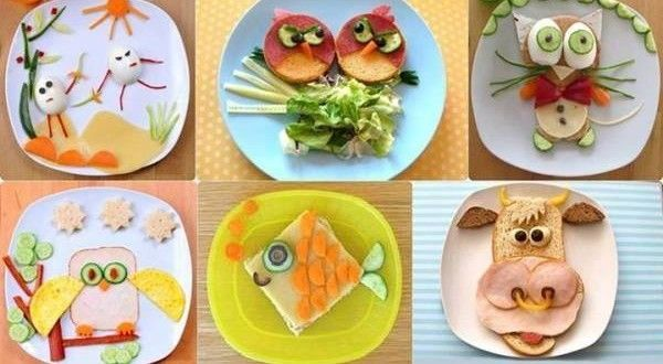 çoçuklar için kahvaltı tabakları ile ilgili görsel sonucu