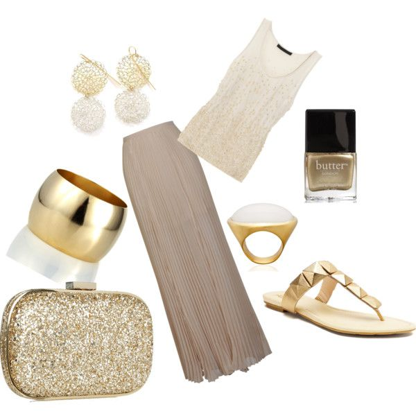 Summer Dinner Outfit