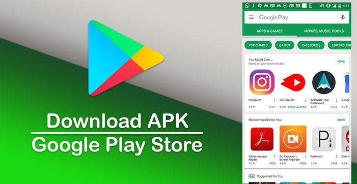 Best 10 Google Play Apps You Must Have On Your Android