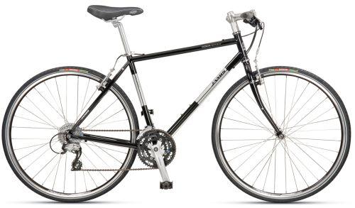 My New Jamis Coda Comp Triathlon Bike Urban Bike Commuter