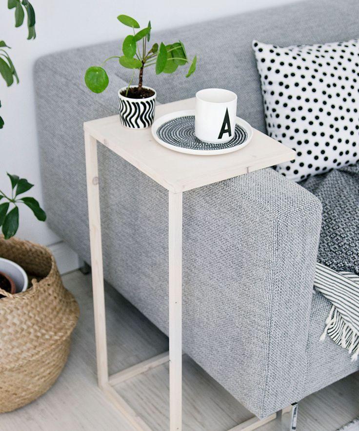 Furniture DIY Projects - Easy Decor Ideas #einfacheheimwerkerprojekte