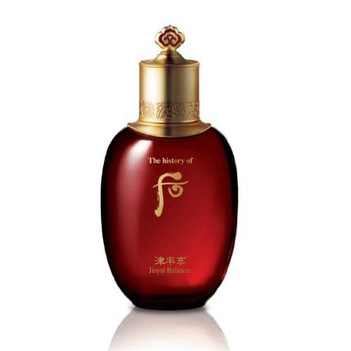 The History Of Whoo Jinyulhyang Jinyul Balancer 150ml You Can Get More Details By Clicking On The Image This Is Hydrating Lotion Moisturizing Toner Lotion