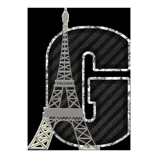 Buchstaben Städte