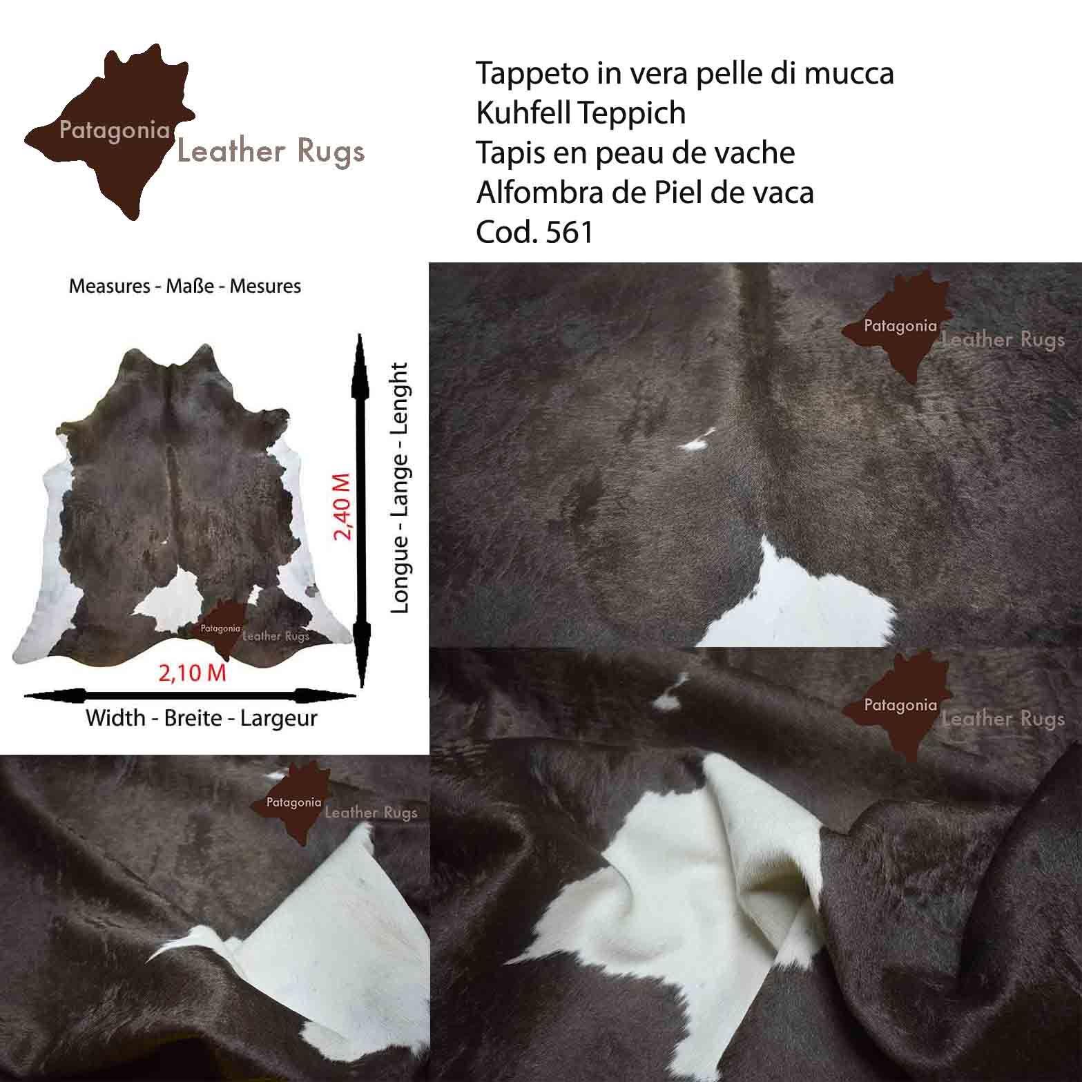 Pin di Patagonia Leather Rugs su Tappeti in pelle di mucca