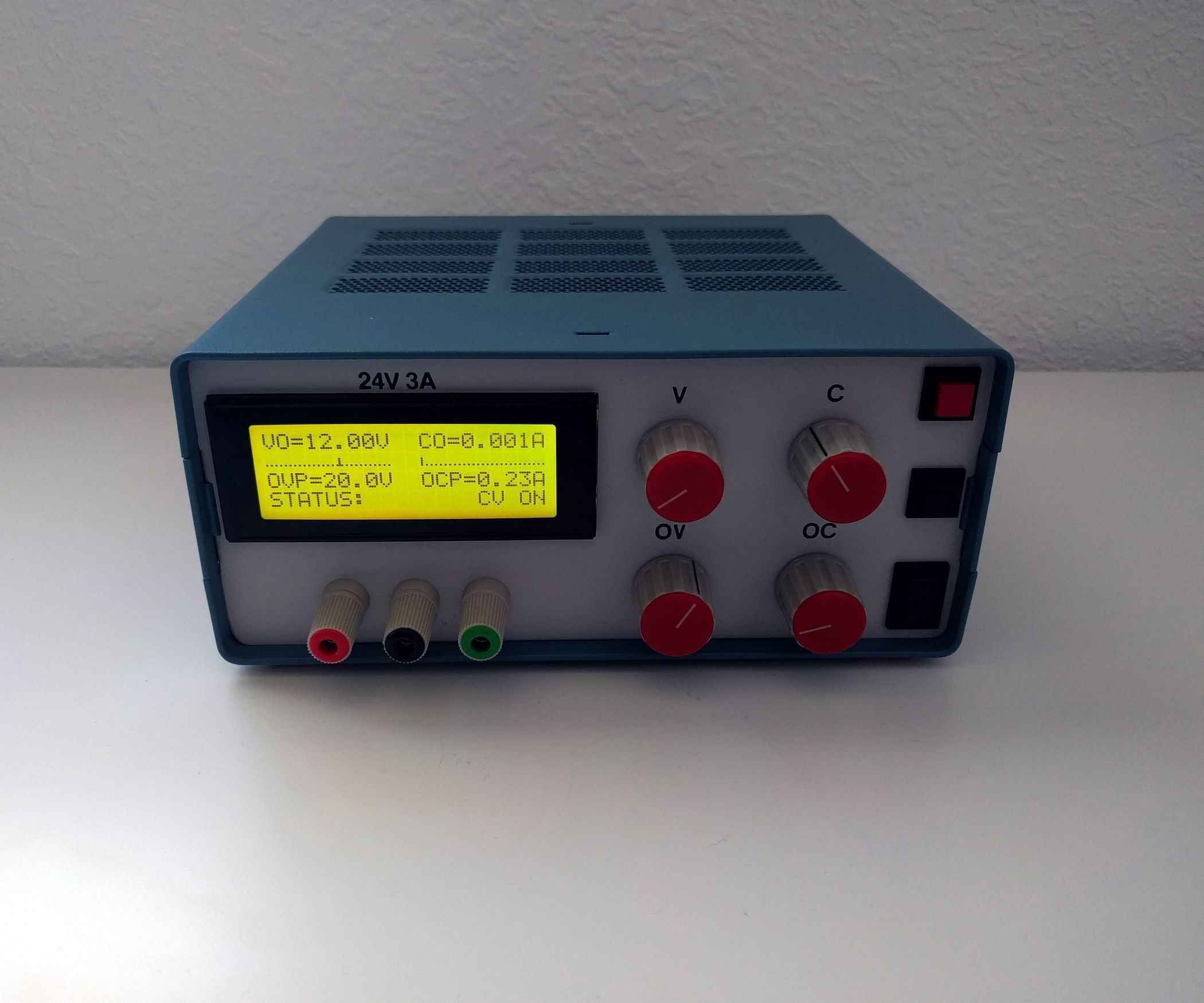 Superb Lab Power Supply Electronics Pinterest Diy 30 Watt Stereo Amplifier Circuit Gadgetronicx From My Point Of View One The Best Ways To Get Started In Is Build Your Own Laboratory This Instructable I Have Tried