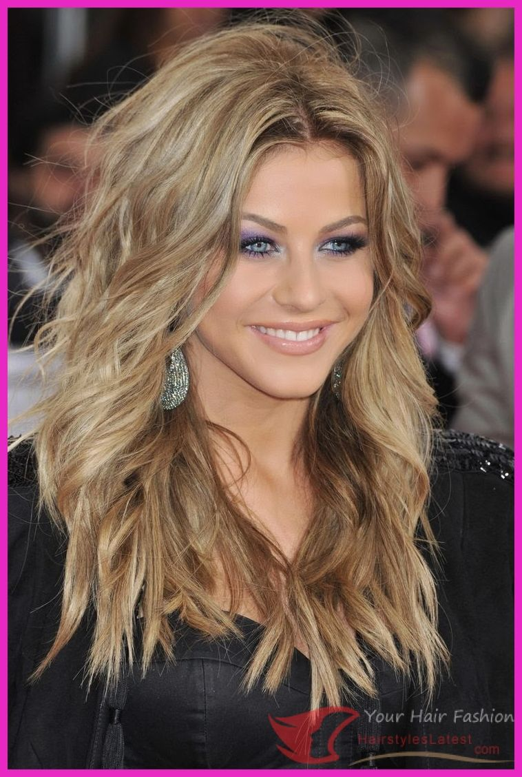 Celeb Haircuts Long Hair and trendy hair color