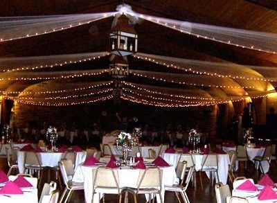 How to decorate a low ceiling for wedding reception hbm blog how to decorate a low ceiling for wedding reception hbm blog tulle decoration short junglespirit Image collections
