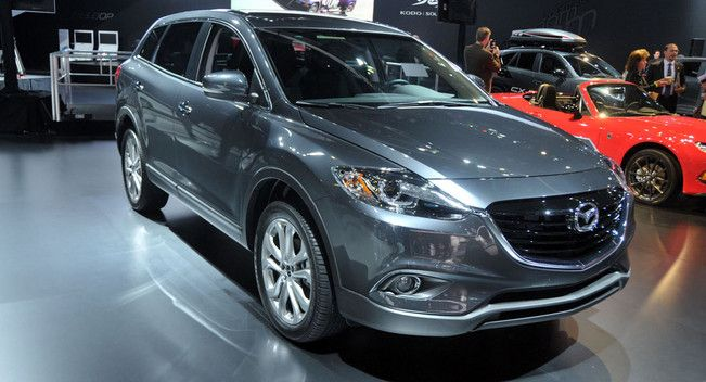 2015 Mazda Cx 5 2015 Mazda Cx 5 2015 Mazda Cx 5 Changes 2015 Mazda