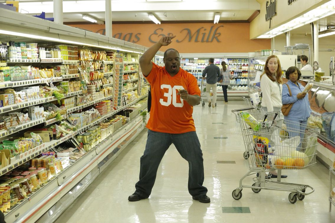 I'm gonna get some cold cuts ta-day!!!!