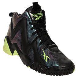 1cf5695ff00f Men s Reebok Kamikaze II Basketball Shoes