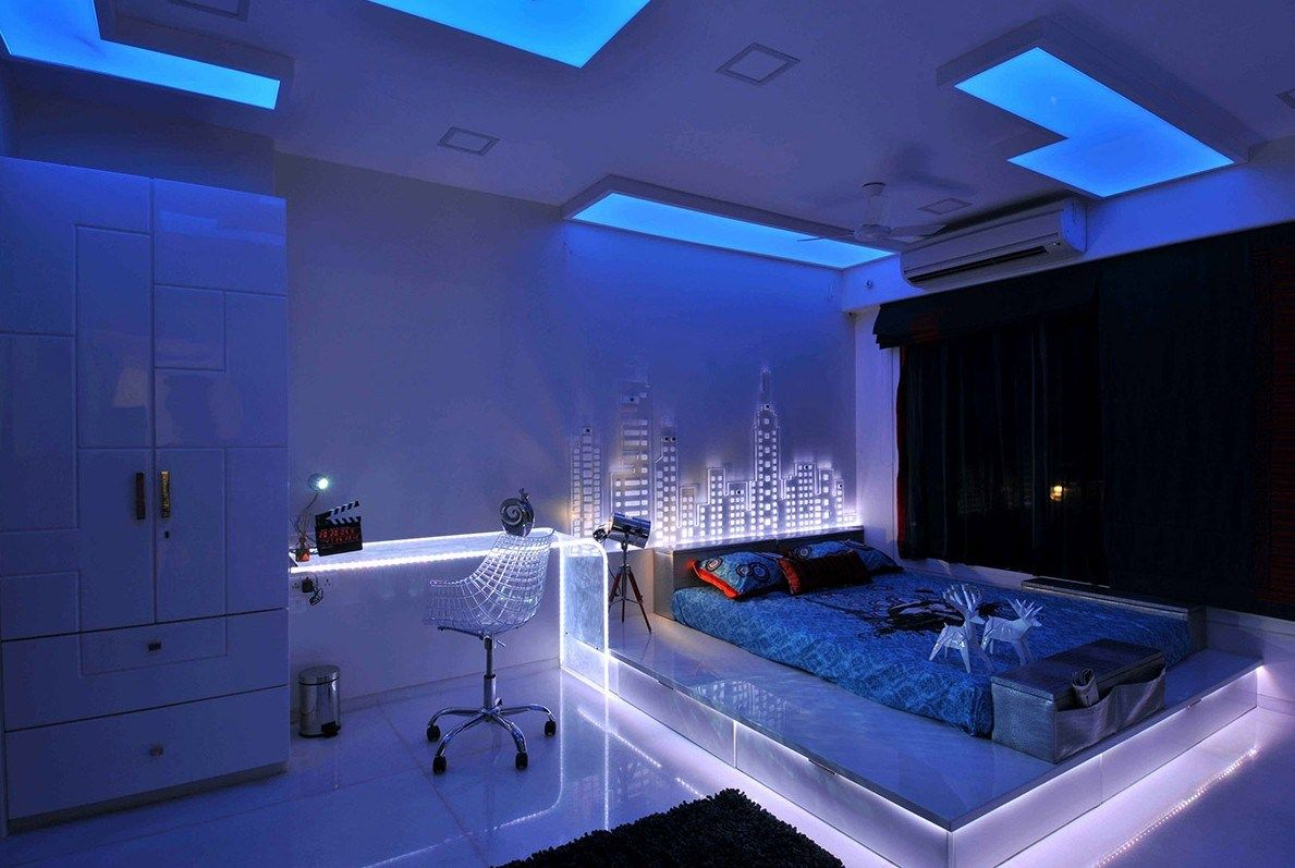 30 awesome blue bedrooms design ideas with images blue