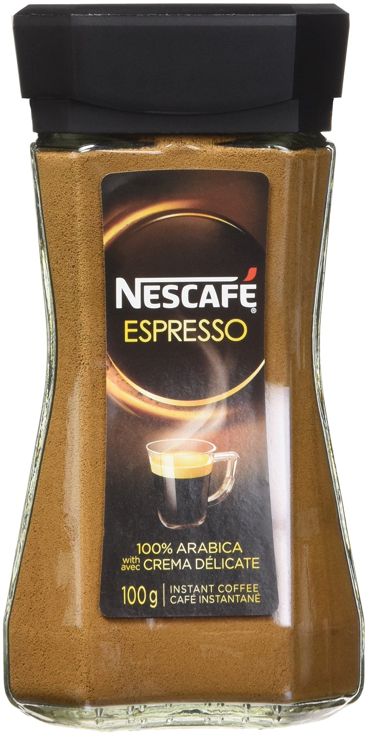 Nescafe Espresso Instant Coffee 3.5oz/100g >>> Find out