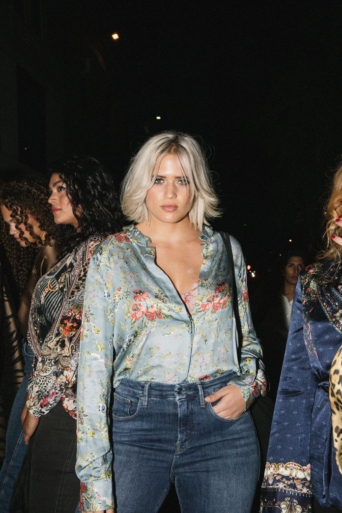 The Plus-Size Women Who Are Ruling the Street-Style Game This Fashion Week