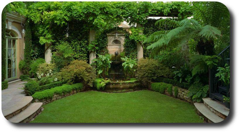 Image Detail For  Beautiful Backyard Garden Part 36