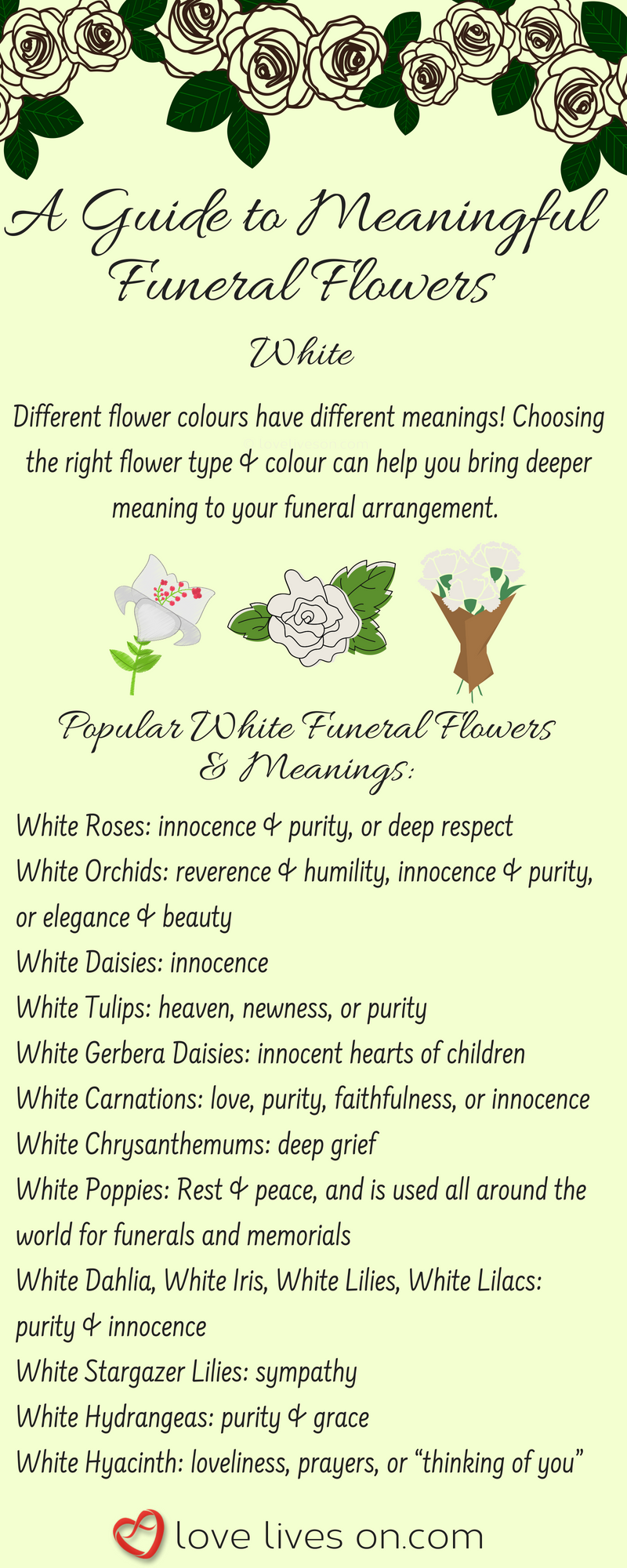 10 Best Funeral Flowers Pinterest Funeral Flower Arrangements