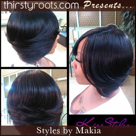 Pleasing 1000 Images About Hair On Pinterest Bob Hairstyles Layered Short Hairstyles Gunalazisus