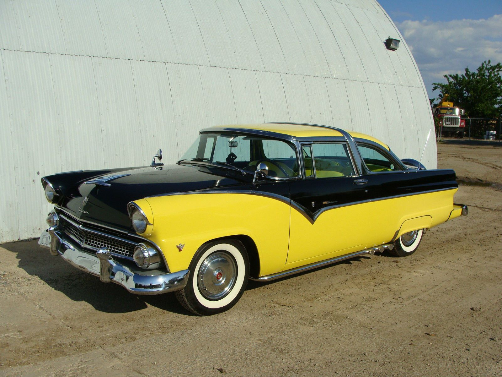1955 ford fairlane crown victoria blog cars on line - 1956 Ford Crown Victoria For Sale 1864612 Hemmings Motor News Great Cars And Trucks Pinterest Classifieds Cars Ford And Cars