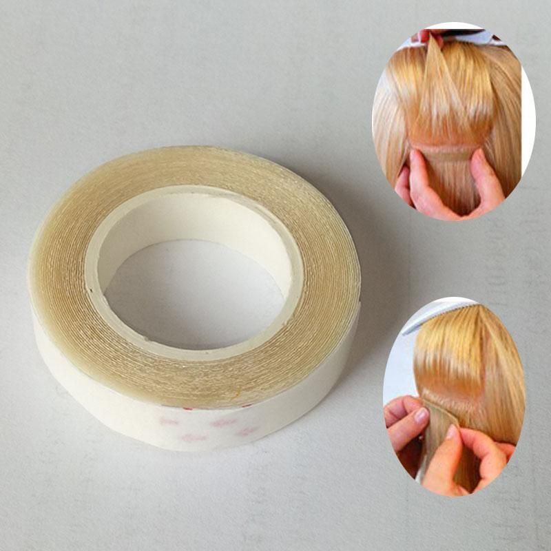 Double Sided Adhesive Tape For Weft Hair Products Pinterest