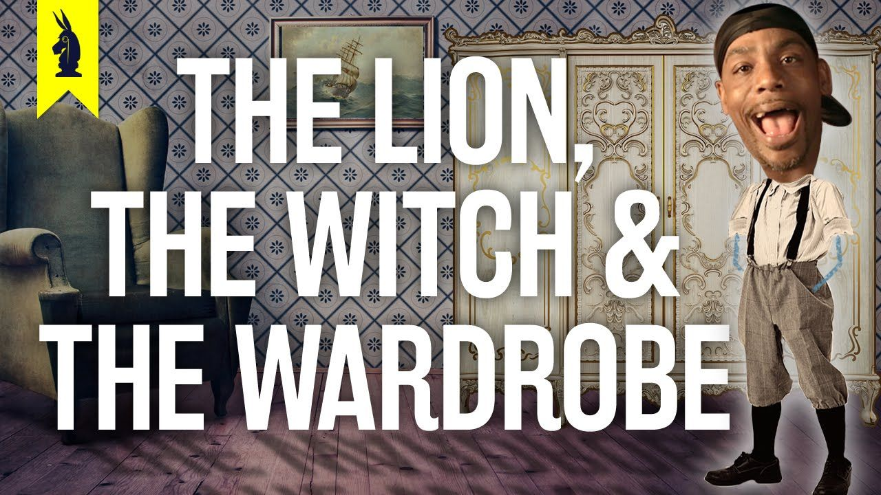 The Lion The Witch And The Wardrobe Thug Notes Summary