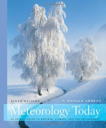 the atmosphere an introduction to meteorology 9th edition
