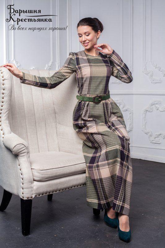 Барышня Крестьянка - Интернет-магазин православной одежды  Уральские  самоцветы bc1eb4fa8de