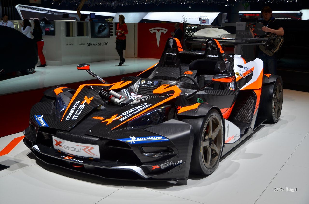 All Types ktm x-bow specs : KTM X-BOW GT | Cars | Pinterest | Bows, Cars and Wheels