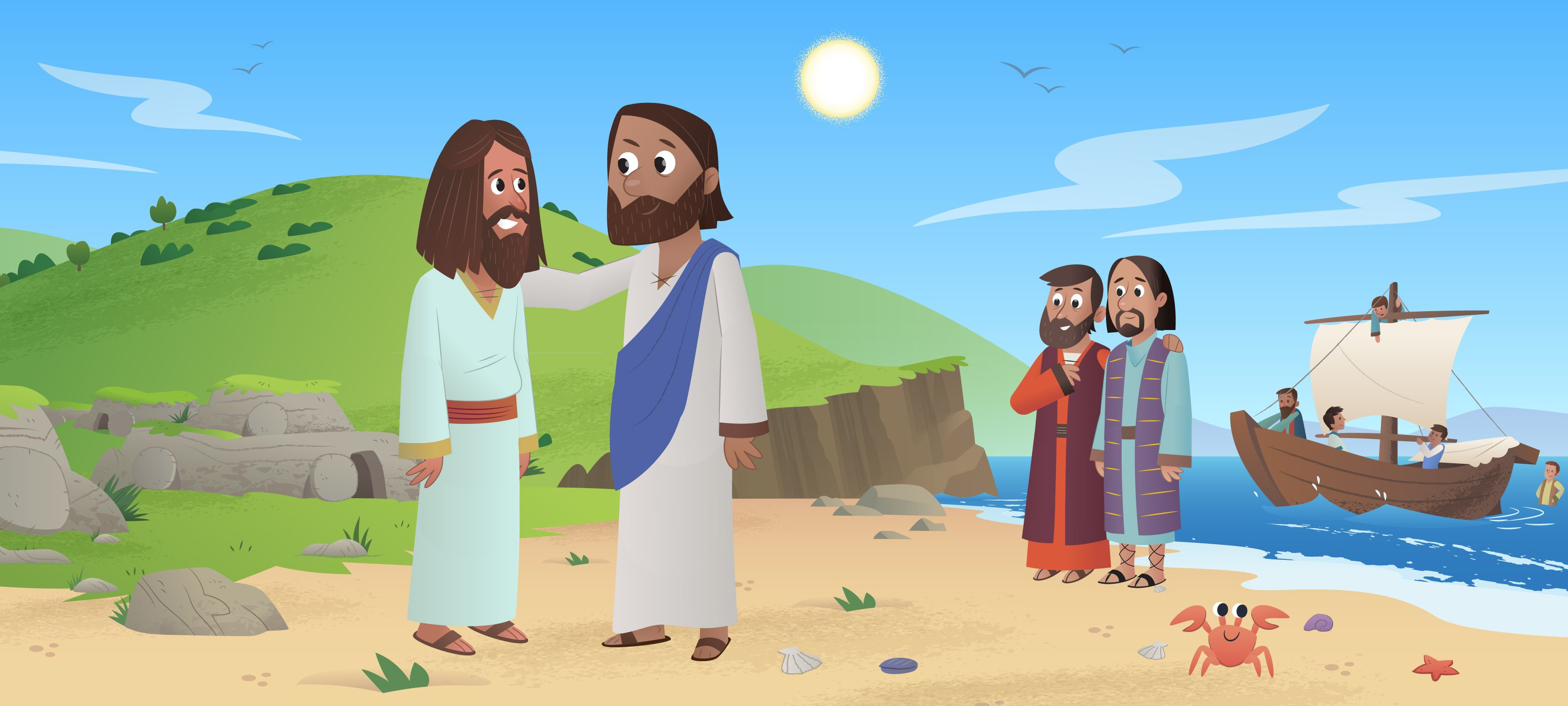 biblical images for kids - Google Search | Clip Art Bible ...