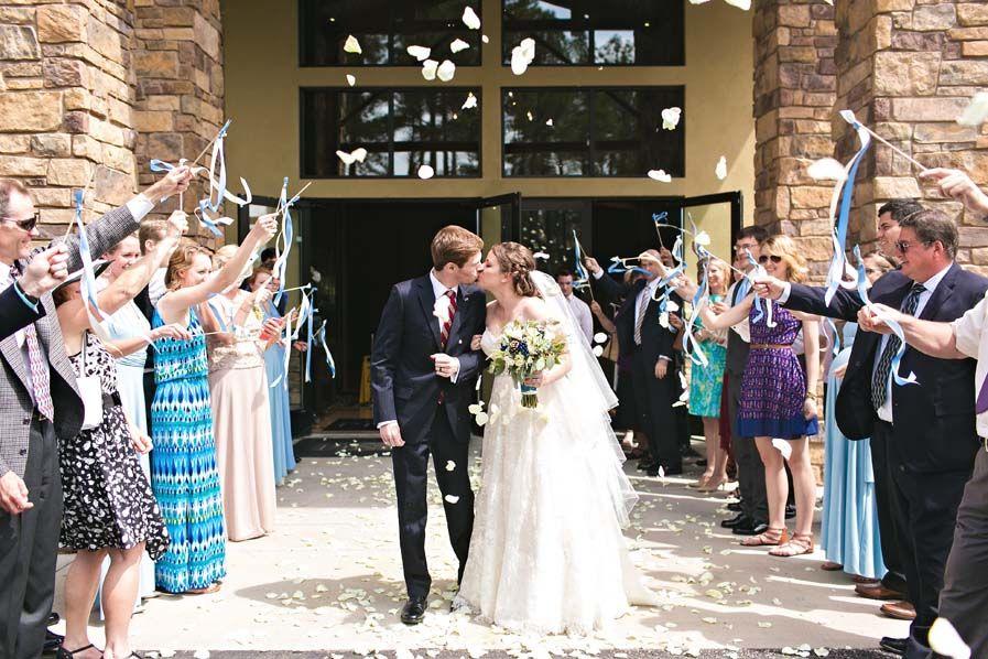 Wedgewood Black Forest | Wedding Venue in Colorado ...