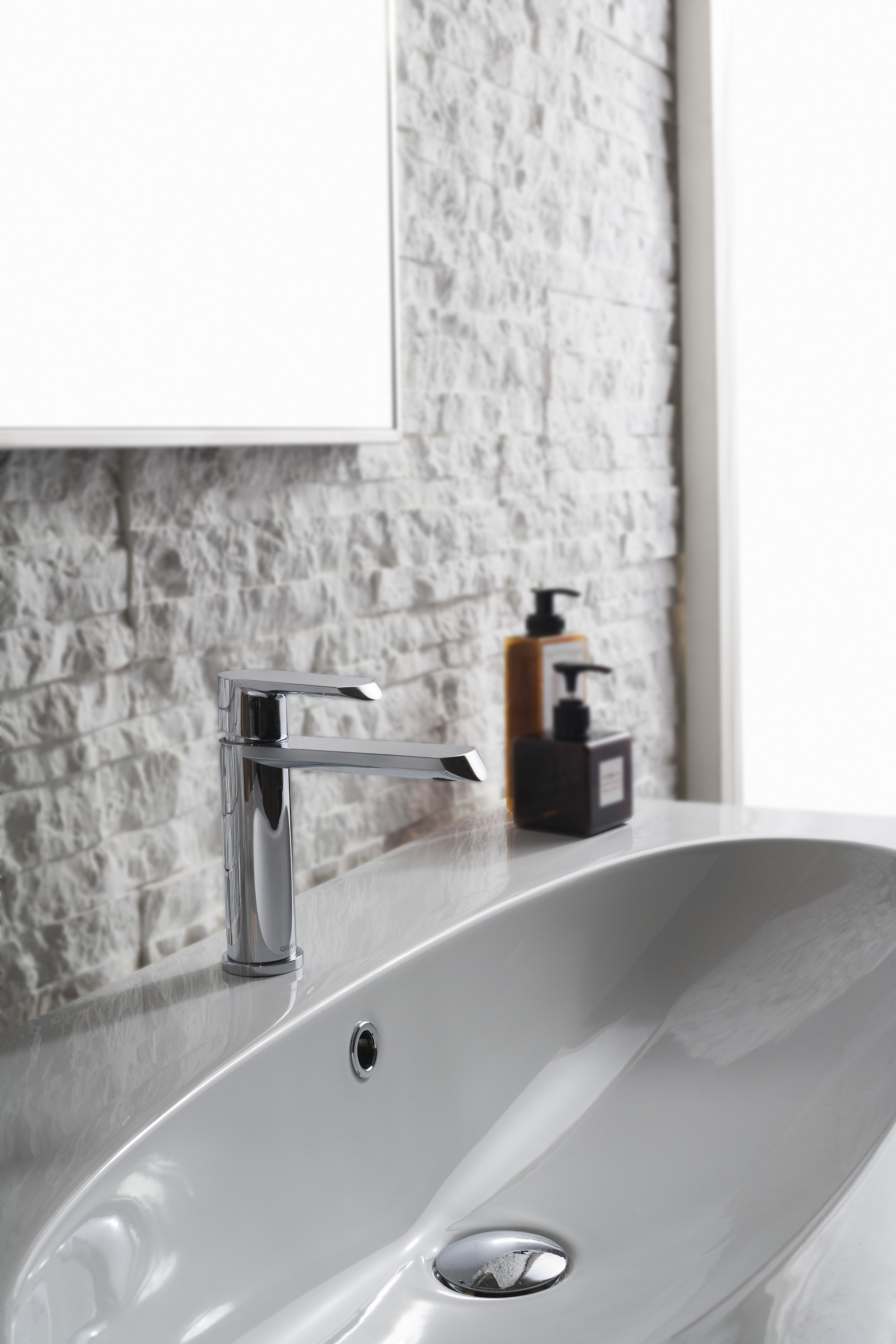 Phase\'s lavatory faucet is eco-friendly with a 1.5 max gpm flow rate ...