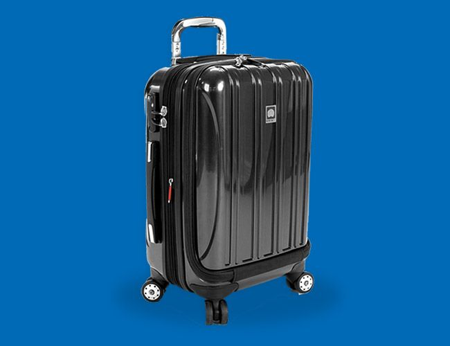 The Best hard-Shell Suitcases: Tumi T-Tech Cargo Hard-Shell ...