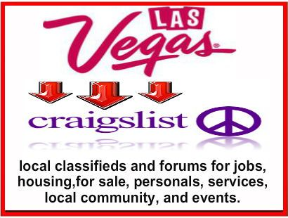 Las vegas all personals classifieds craigslist