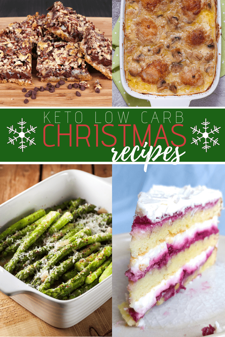Protein Kuchen Low Carb Keto Christmas Recipes High Protein Meals Pinterest Recipes