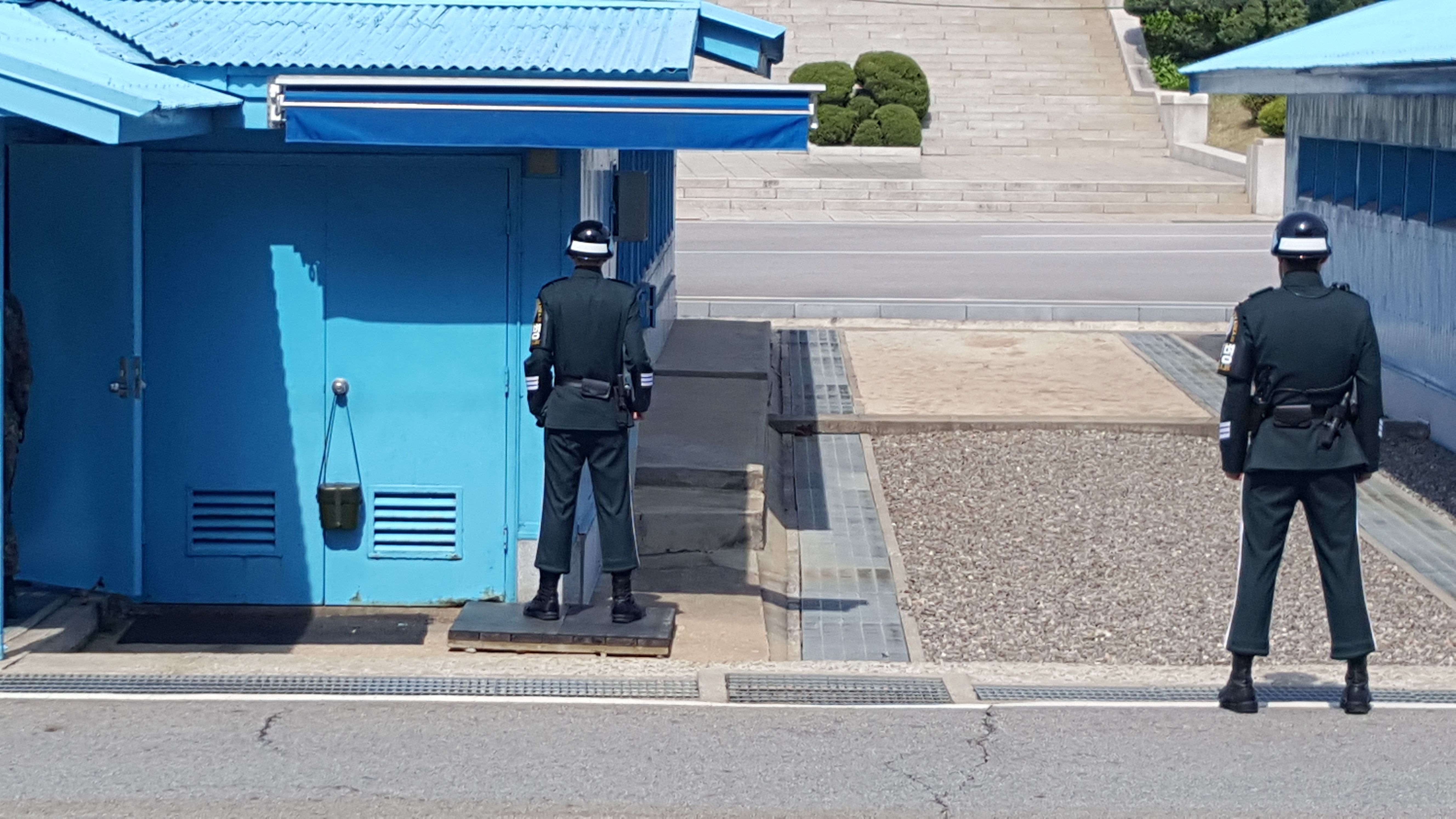 DMZ Korea – Into The Border  #Seoul #DMZ #Korea