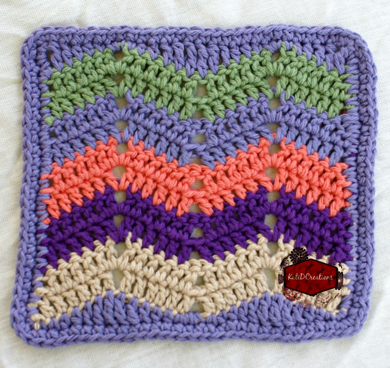 Free crochet pattern chevron washcloth katidcreations diy free crochet pattern chevron washcloth katidcreations bankloansurffo Gallery