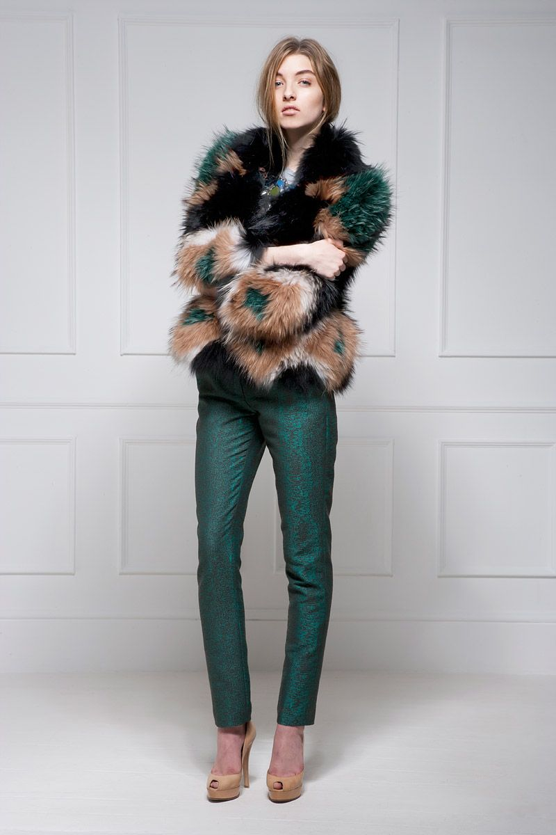 Matthew Williamson Pre-Fall 2012 - Review - Collections - Vogue