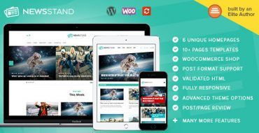 Download Free Nulled WordPress Theme & Plugin - DesignFiver