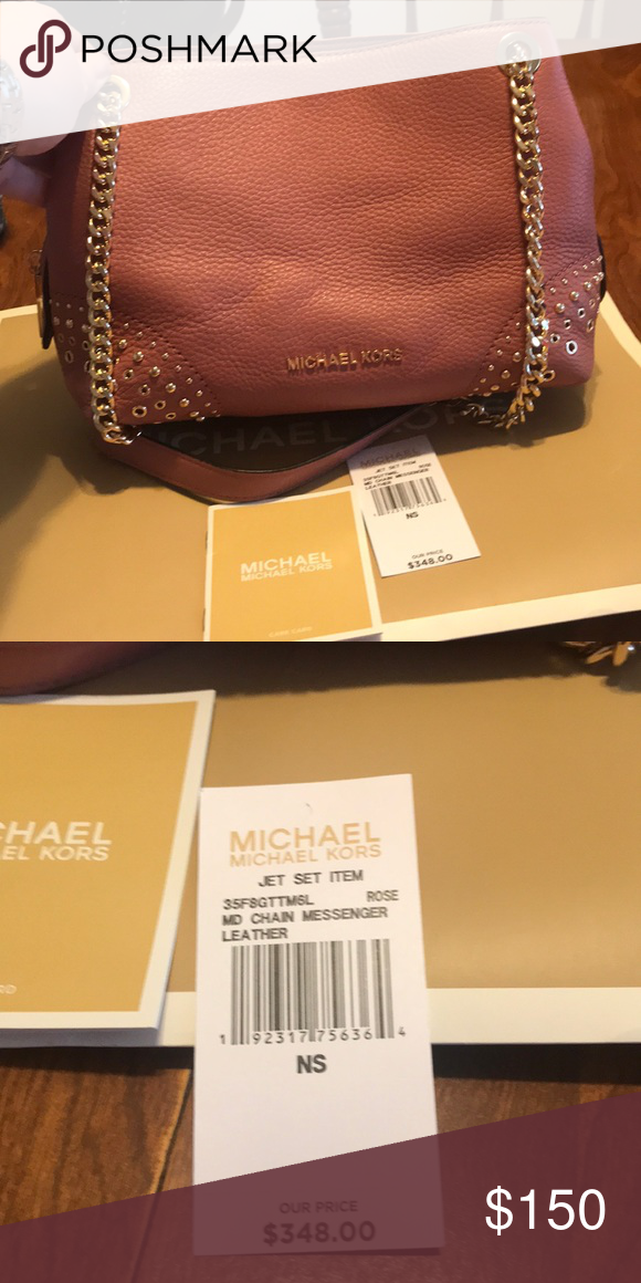 care for michael kors bags