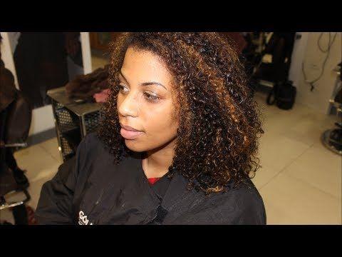 Salon work full head of highlights on natural hair youtube to salon work full head of highlights on natural hair youtube pmusecretfo Choice Image