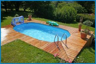 Bilder Bilder Stahlwandbecken Schwimmbecken Pool Profi Poolwelt Pool Im Garten Schwimmbecken Kleiner Pool Ideen